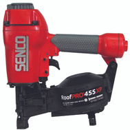 Senco Products 8V0001N 455 By P Coil Roofing Nailer