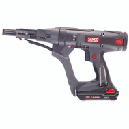 Senco Products 7Y0001N 18 V Cordless Collated Screwgun