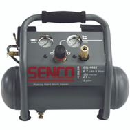 Senco PC1010N Compresr Air W/Pnl.5Hp 1Gal