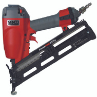 Senco Products 6G0001N Nailer Angle Finish 34Deg 15Ga