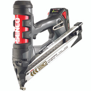Senco Products 5N0001N 15 Gauge Gas Angled Cordless Finish Nailer