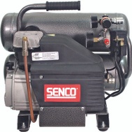 Senco PC1131 2 1/2 Hp 4.3 Gal Compressor
