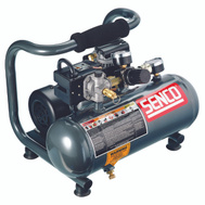 Senco PC1010 1 Hp 1 Gal Air Compressor