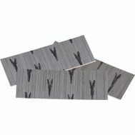 Senco A100629 5/8 Inch Electro Galvanized Micro Pin Headless Nails (Pack Of 2600)