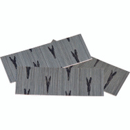 Senco A109809 1/2 To 1 Inch Assorted Electro Galvanized Micro Pin Headless Nails (Pack Of 2600)