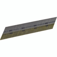 Senco A301500 1-1/2 Inch 15 Gauge Collated 34 Degree Angle Nails (Pack Of 700)