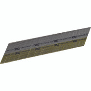 Senco Products A302500 2-1/2 Inch 15 Gauge Collated 34 Degree Angle Nails (Pack Of 700)