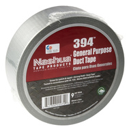 Berry 1086769 Nashua 1.89 Inch By 60.1 Yard Silver Duct Tape