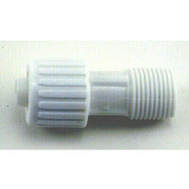 Flair It 16850 3/8 By 3/8 Male Adapter