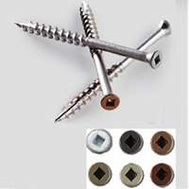 Simpson Strong Tie T07225PWI 316 Stainless Steel #7 By 2.2 Trim Ipe Screws 96 Piece