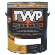 TWP Amteco TWP-1501-1 Total Wood Preservative Cedar Tone Gallon