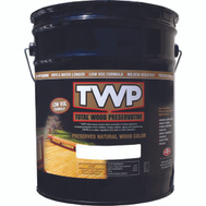 TWP Amteco TWP-1502-5 Stain Low Voc Redwood 5 Gallon