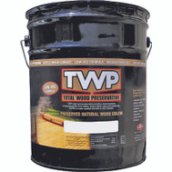 TWP Amteco TWP-1516-5 Preservative Wd Ext Rustic 5G