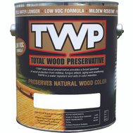 TWP Amteco TWP-1520-1 Stain Low VOC Pecan Gallon