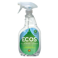 Earth Friendly PL9746/32 Kitchen And Bath Cleaner 32 Oz
