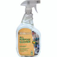 Earth Friendly PL9706/6 Orange Plus Cleaner And Degreaser 32 Oz