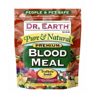 Dr Earth 716 2 Pound Blood Meal