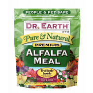 Dr Earth 720 3 Pound Alfalfa Meal