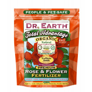 Dr Earth 702P 4 Pound RSE/FLWR Fertilizer