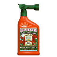 Dr Earth 1033 32 Ounce RTS RSE/FLWR Fert