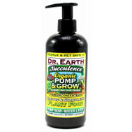 Dr Earth 1077 16 Ounce Cactus/Succ Food