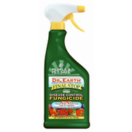 Dr Earth 8007 24 Ounce Discntrl Fungicide