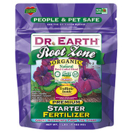 Dr Earth 71115 LB Starter Fertilizer