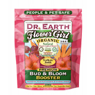 Dr Earth 707P 4 Pound Bud/Bloom Booster