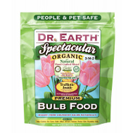 Dr Earth 700P 4 Pound Bulb Food