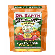 Dr Earth 706P 4 Pound AP Fertilizer