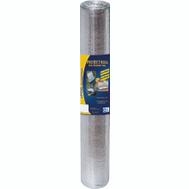 TVM Building ASII48X10 Double Bubble 48 By 10 Double Bubble Insulation