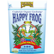 Hydrofarm FX14680 4 Pound Happyfrog Bone Meal