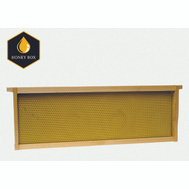 Harvest Lane Honey WWFFM-102 Frames/Foundation Medium