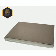 Harvest Lane Honey WWTF-101 Beehive Top Flat Galv Steel