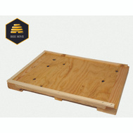 Harvest Lane Honey WWSS-101 Beehive Bottom Board Solid