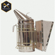 Harvest Lane Honey SMK3-101 Bee Smoker Standard Medium Ss