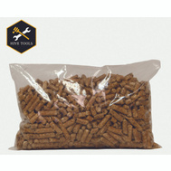 Harvest Lane Honey SMK-102 Pellets Smoker Bee 1 Pound