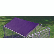 Stephens Pipe DKR10100 Kennel Roof 10 By 10 Foot Quick Shelter Kit