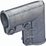 Stephens Pipe HD36050RP 1 3/8 Inch Aluminum Gate Ell With Nb