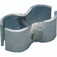 Stephens Pipe HD19010RP 13/8 By 13/8 Panel Clamp 2 Sts Pack Of 2