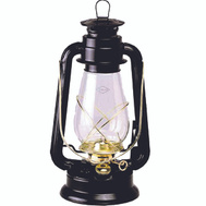 21st Century 210-21000 Vovo Junior 12 Inch Black Oil Lantern