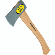 Vulcan 34479 Mintcraft Campers Axe 14 Inch Hickory Handle