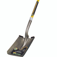 Vulcan 34536 PCL-F Long Handle Square Point Shovel Pro Fiberglass