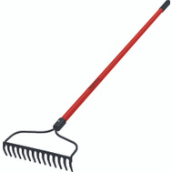 Landscapers Select 34465 Bow Rake Fiberglass