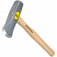 Vulcan 34525 Splitting Maul With 16 Inch Hickory Handle 3 Pound