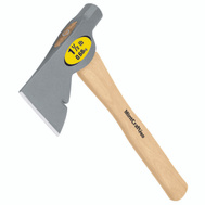 Vulcan 34480 Half Hatchet Axe With Hickory Handle 1 1/2 Pound