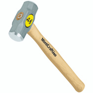 Vulcan 34510 Engineers Hammer With Hickory Handle 3 Pound