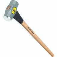 Vulcan 34513 Sledge Hammers With Hickory Handle 8 Pound