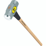 Vulcan 34507 Sledge Hammers With Hickory Handle 16 Pound