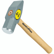 Vulcan 34517 Cross Peen Hammer With Hickory Handle 4 Pound